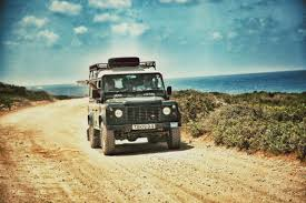 Day Tour To Akamas (jeep Safari)