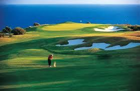 Golf - Aphrodite Hills Packages