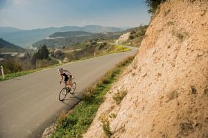 Cycling Hundreds Of Kilometers Of Bike Trails Tour Packages