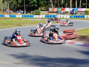 Adult Go Karting Tour Packages