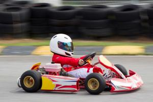 Kids Go Karting Tour Packages