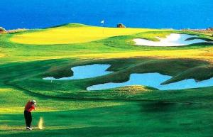 Golf Tour - Aphrodite Hills Packages